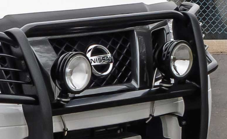 Auxillary Truck Lighting Systems | Sanford, NC