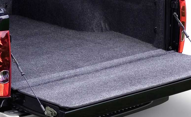 Truck Bed Carpet | Sanford, NC