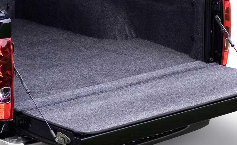 Truck Bed Carpet | Sanford, NC