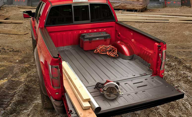Truck Bed Liner | Kar Kraft | Sanford, NC