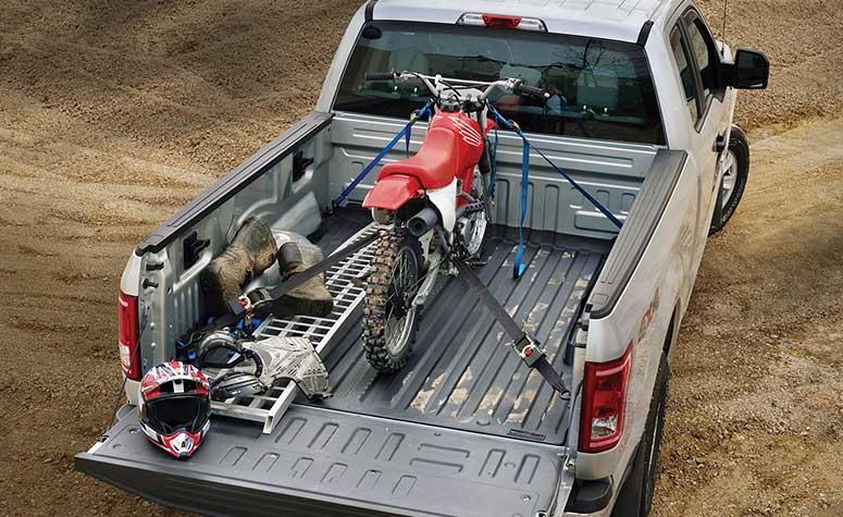 Pickup Bed Liner | Kar Kraft | Sanford, NC