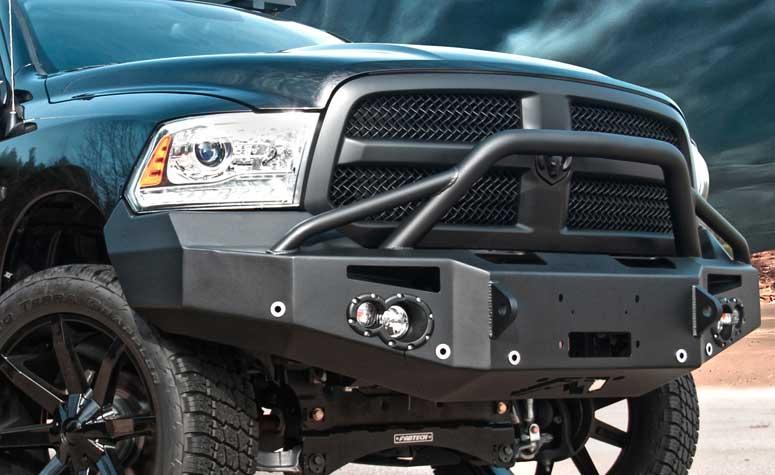 Truck Bumper Accessories   Sanford, NC