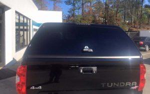 Bed Cap Truck Accessory