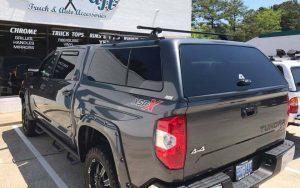 Bed Cap & Roof Rack Truck Accessory