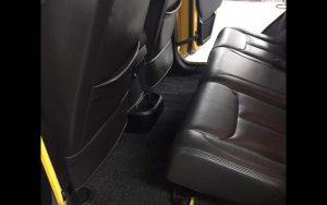 Interior Truck carpet