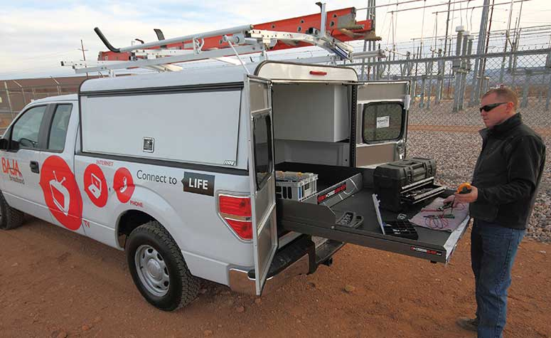 Commercial Pickup Fleet Accessories | Sanford, NC