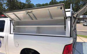 Commercial Bed Storage Unit