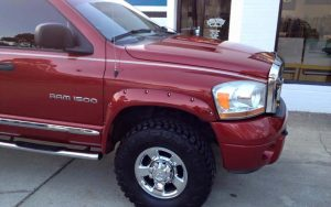 Fender Flares for Trucks