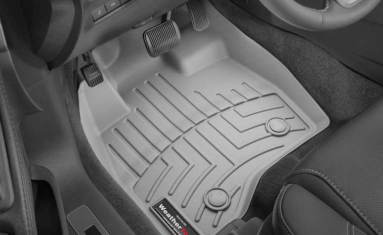 Auto Floor Mat Liners