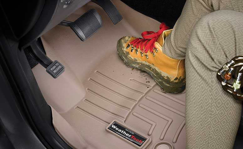 Floor Liners for Cars