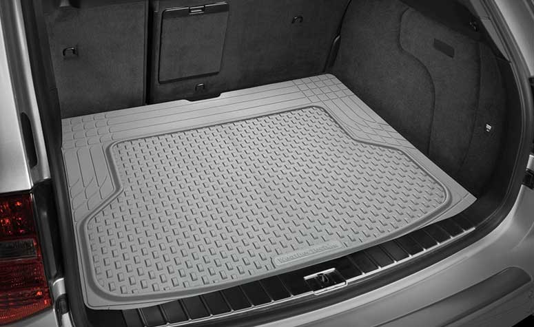 Trim Fit Floor Mats