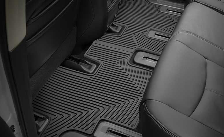 Perfect Fit Interior Floor Mats | Automotive