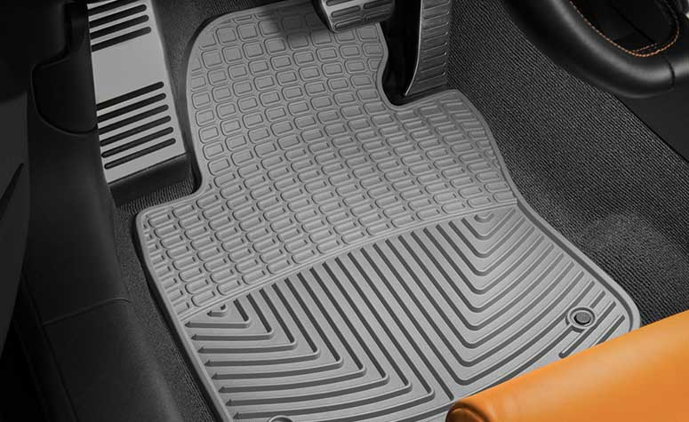 Molded Floor Mats for Cars