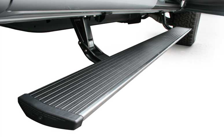 Full Length Running Board | Sanford, NC