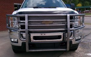 Grilles for Trucks