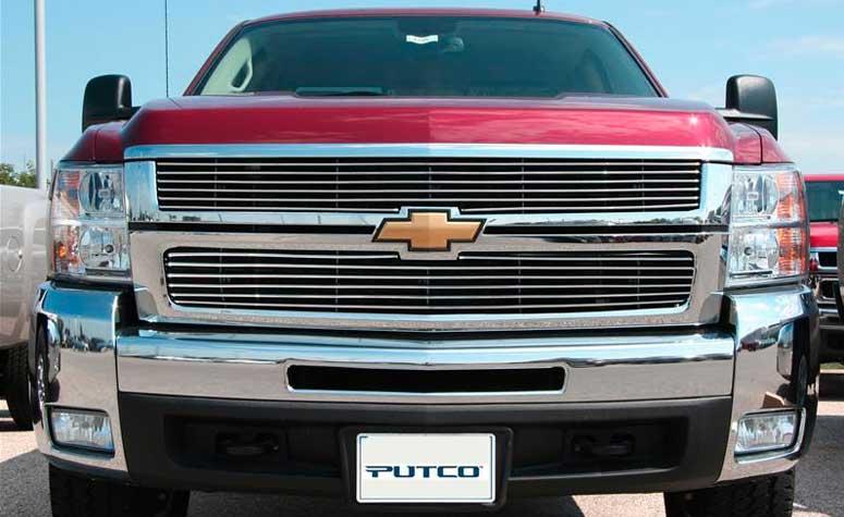Pickup Truck Grille | Sanford, NC