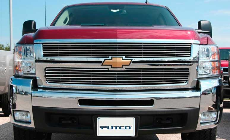 Pickup Truck Grille | Sanford, NC