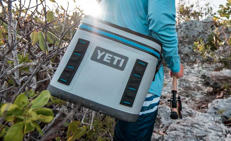 Yeti Portable Coolers