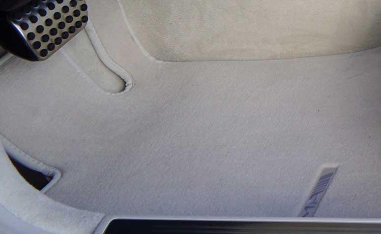 Interior Automotive Rugs   Sanford, NC