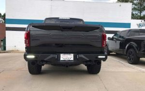 Lights & Bumpers for Trucks