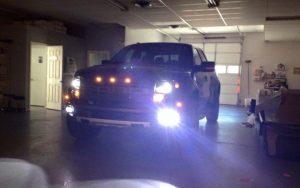 Lights for Trucks