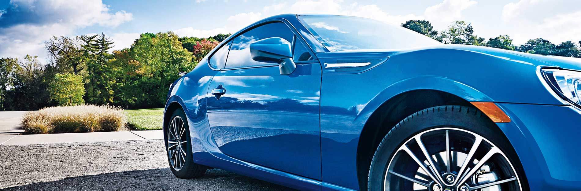 Window Tinting Services | Sanford, NC
