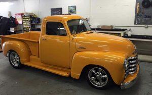 Window Tint for Trucks