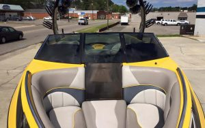 Window Tint for Boats
