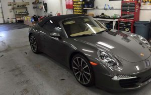 Window Tint for Cars