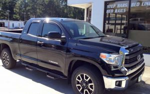 Window Tint for Trucks