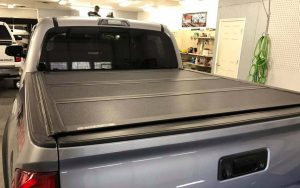 Tonneau Covers for Trucks