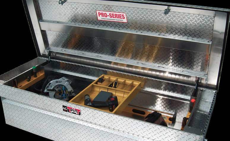 Pickup Truck Toolboxes