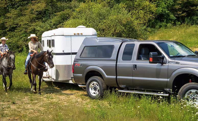 Towing Hitches for Farming | Sanford, NC