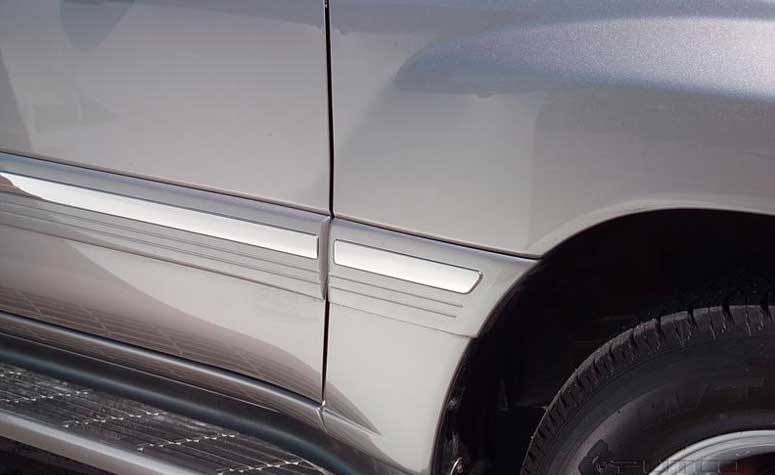 Automotive Trim Products | Sanford, NC