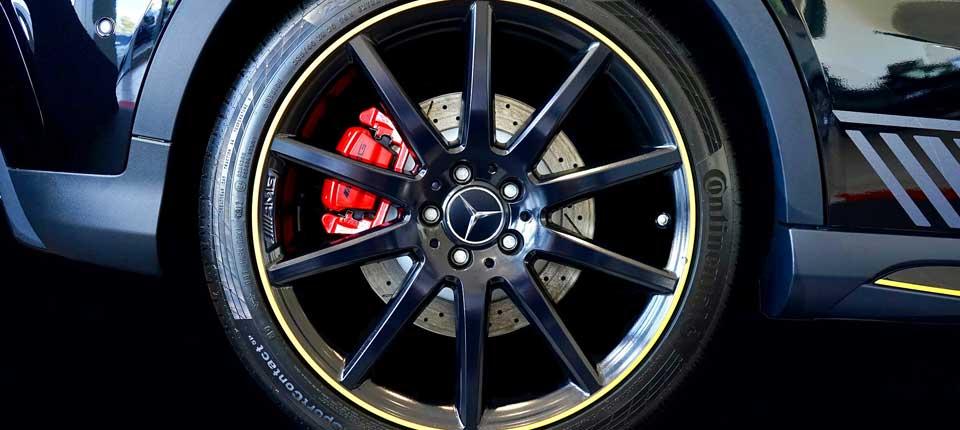 Rims & Tires | Sanford, NC