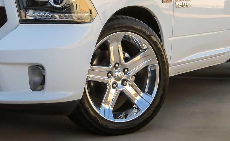 Street Tires Rims | Sanford, NC