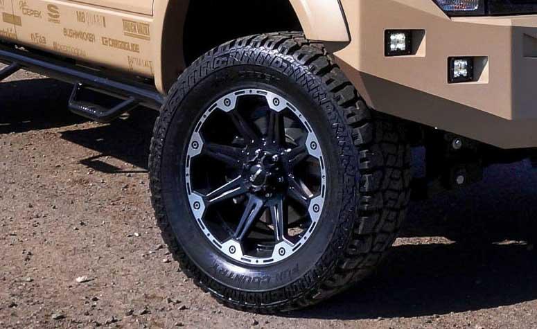 Tires & Rims | Sanford, NC