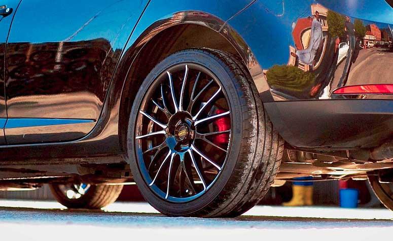 Unique Rims & Tires for Your Vehicle