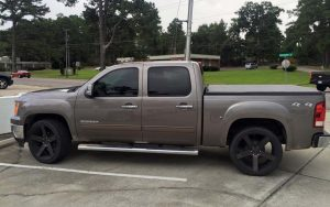 Wheels & Tires for Trucks