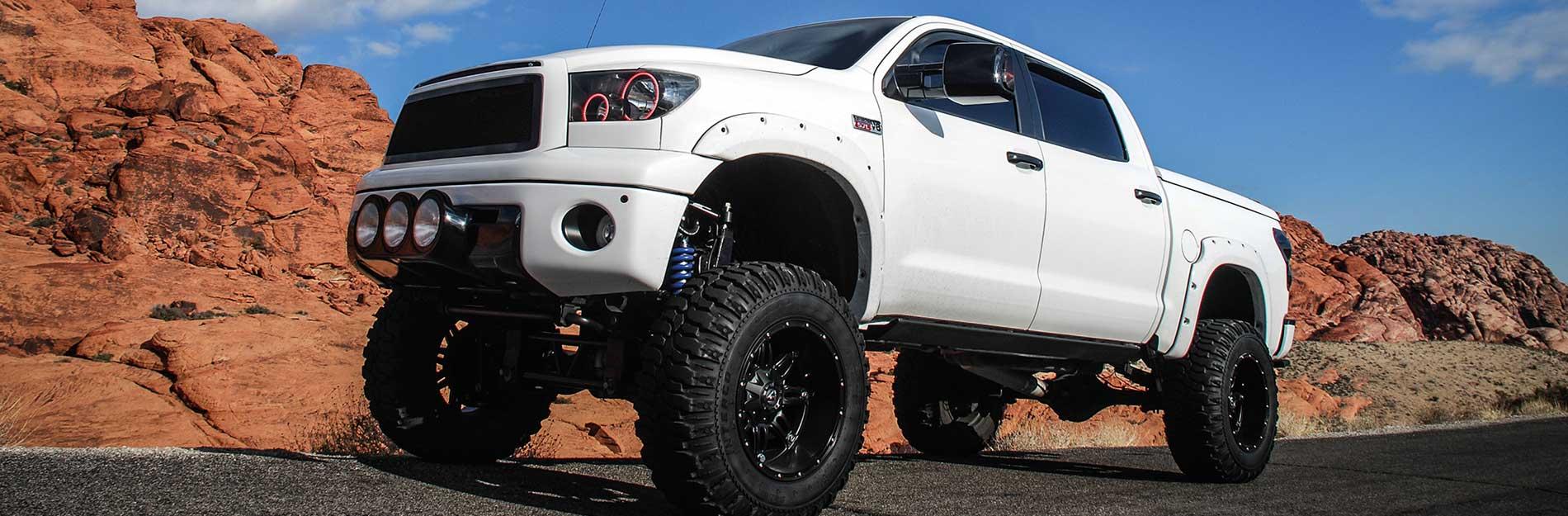 Truck & Auto Accessories | Kar Kraft | Sanford, NC