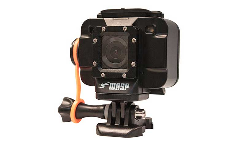 WASP Action Camera 9905 WiFi