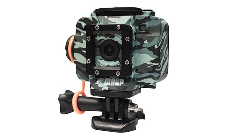 WASP Action Camera 9906 Camo