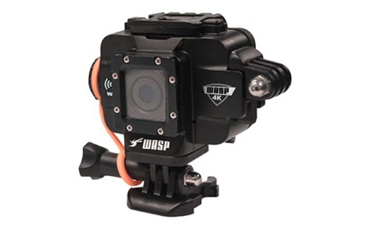 WASP Action Camera 9907 4k