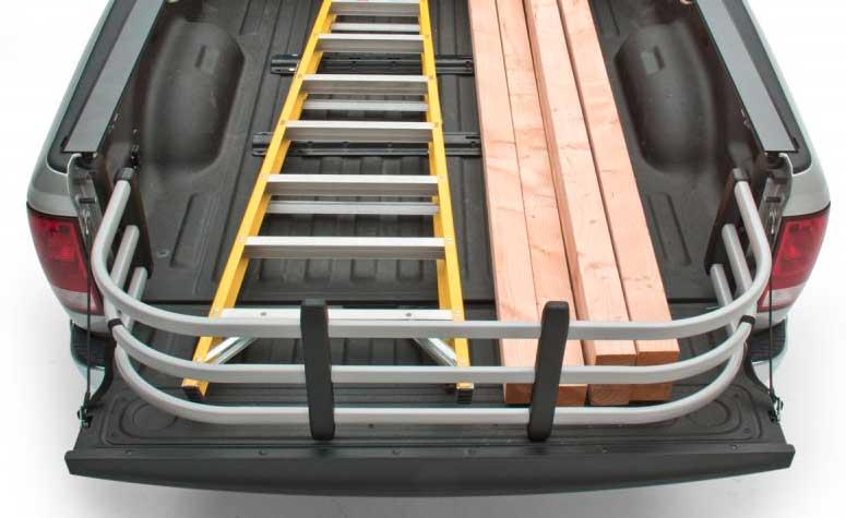 Truck Bed Extender - Kar Kraft