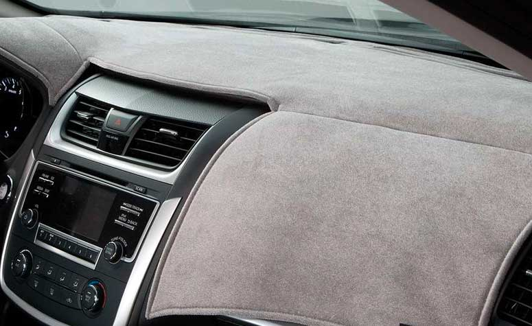 Car & Truck Dash Mats