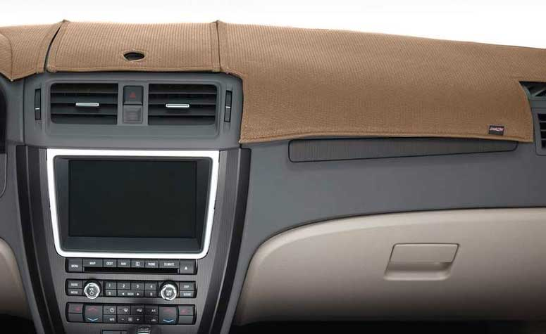 Dash Mats for Heat Protection | Sanford, NC