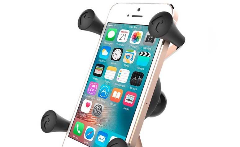 Mobile Device Mounts