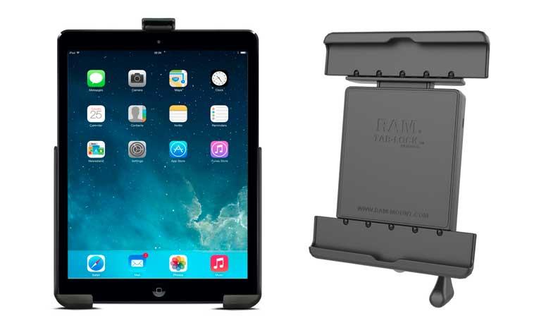iPad Mobile Tablet Mounts
