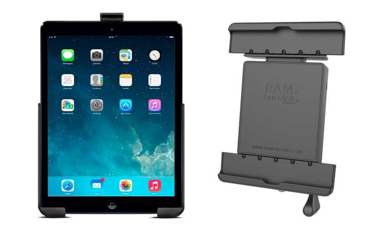 iPad Mobile Tablet Mounts