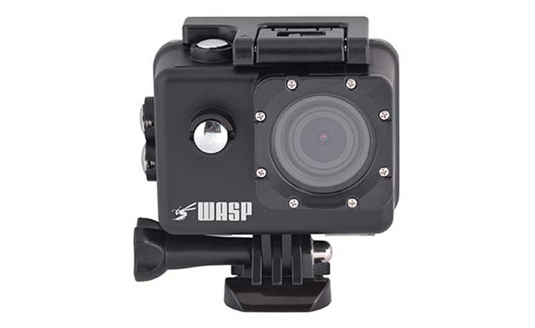 WASP Action Camera ROX Series